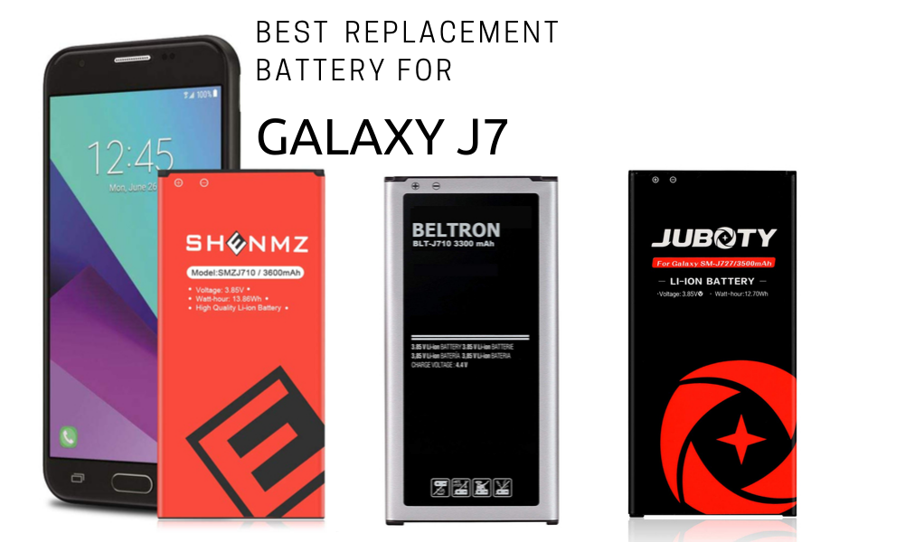 Best battery for samsung galaxy j7