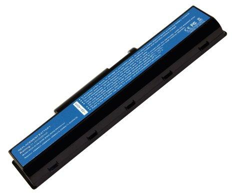 USTOP ACER Aspire 5517 Replacement Battery - 5200MAH
