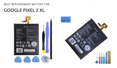 Best battery replacement for Google Pixel 2 XL