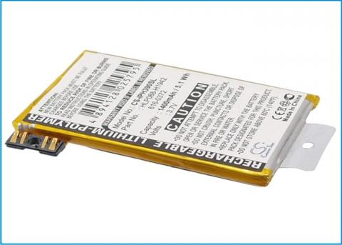 VINTRONS Replacement Battery for iPhone 3GS