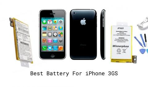 Best Battery For iPhone 3GS
