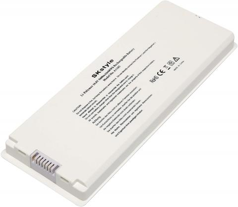 "S SKSTYLE A1185 Battery for Apple 13"" MacBook"