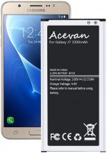 Acevan Galaxy J7 Prime Battery Replacement - 3300mAh