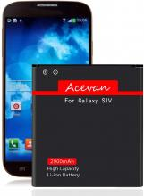 Acevan Replacement Battery for Samsung Galaxy S4