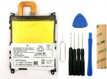 DDONG Replacement Battery for Sony Xperia Z1