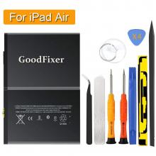 GoodFixer Replacement Battery Compatible with Apple iPad Air/iPad 5
