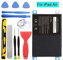 HDCKU New Battery for iPad Air Battery Replacement Kit for iPad 5 Generation A1474, A1475, A1476