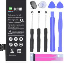 IBESTWIN Replacement Battery for iPhone 5