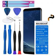 MAXBEAR [3000mAh] Battery Replacement for Galaxy S8