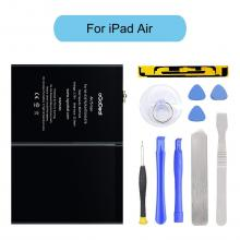 Ogodeal A1484 Battery Replacement Kit for Apple iPad Air Battery A1474,A1475,A1476,iPad 5