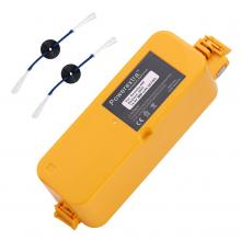 Powerextra 14.4V 3800mAh Ni-MH Replacement Battery.