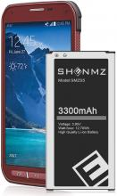 SHENMZ Replacement Battery for Samsung Galaxy S5 Active
