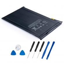 TANAKA Replacement Battery for Apple iPad Mini 1 (1st Generation)